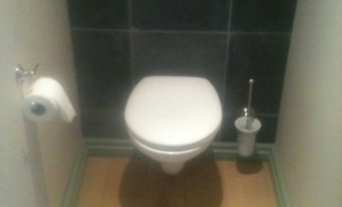 toilet-aftimmering